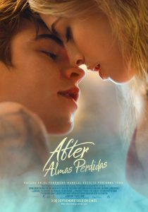 """Poster for the movie """"After: almas perdidas"""""""