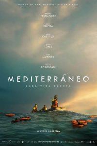 "Poster for the movie ""Mediterráneo"""