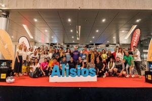 Participantes Open de Canarias 7