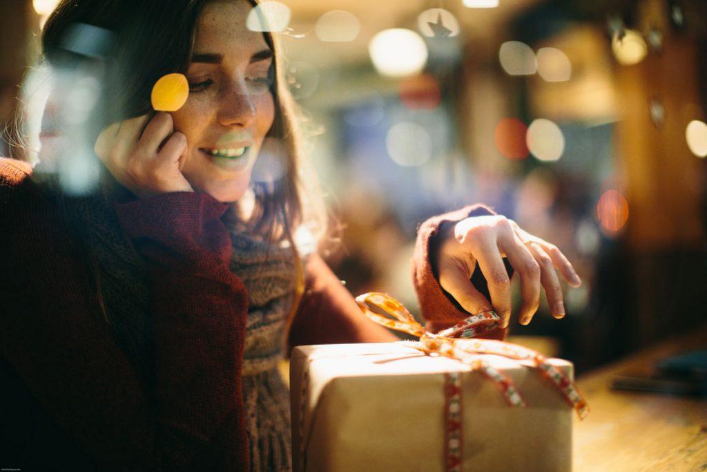 Alisios regalos de navidad